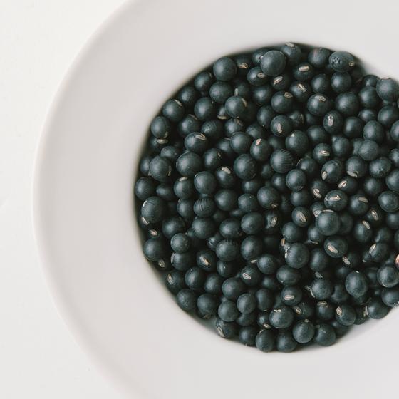 黒豆「黒千石」